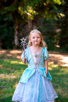 Finlee's Princess Session