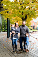 The Halter Family Fall Mini Session