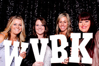 Willamette Valley Bank Photo Booth