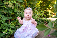 Emma's 6 month session