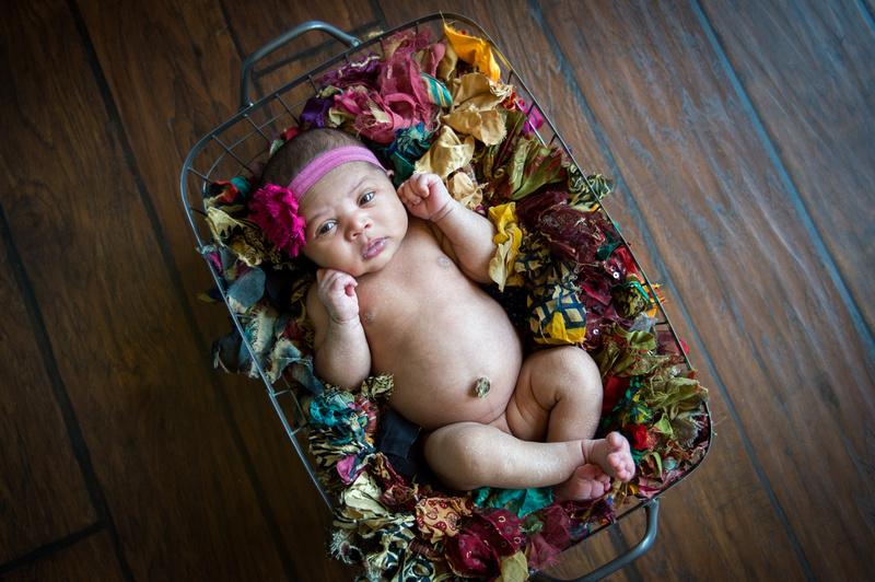 Axelle Newborn