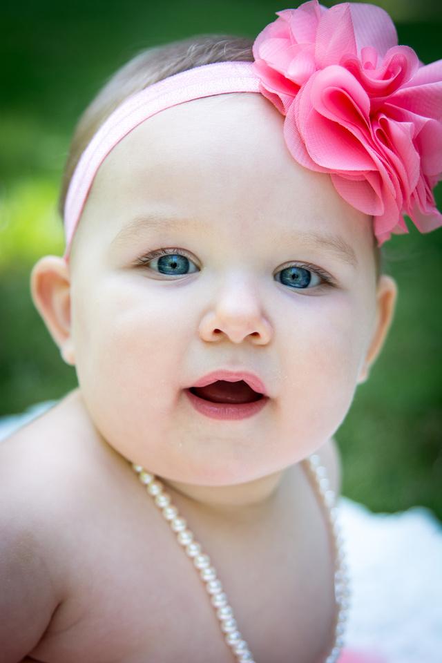 Maddie's 9 month-13